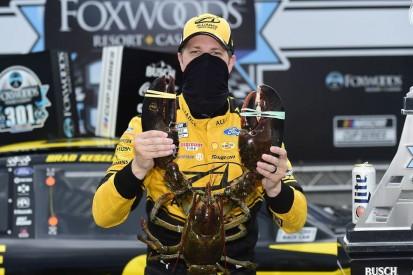Wird Brad Keselowski Teilhaber von Roush-Fenway in der NASCAR-Serie?