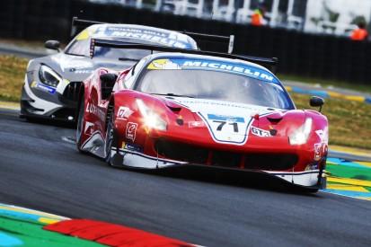 "GT3 Pro in Le Mans? - Ratel: ""Wäre dem Untergang geweiht"""