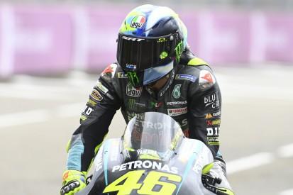 Analyse: Was derzeit auf Valentino Rossis MotoGP-Rücktritt hindeutet