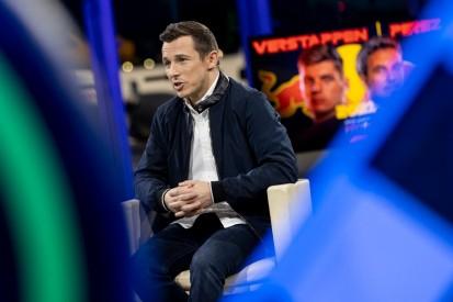 """Christian Klien über Gespräche mit WRT: """"Musst als Profi eine Million mitbringen"""""""