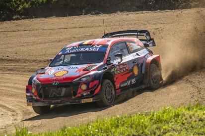 Thierry Neuville: Viele Punkte auf Sardinien Pflicht, um Toyota zu stoppen