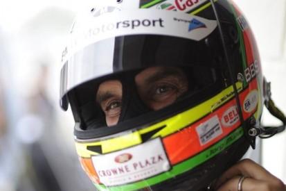 Jörg Müller: War er Deutschlands größte Hoffnung auf IndyCar-Erfolg?