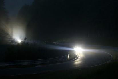 24h Nürburgring 2021: Ende der längsten Unterbrechung in Sicht