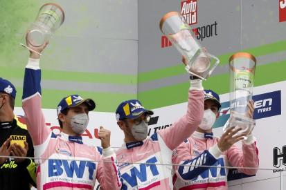"""24h Nürburgring - Marciello mit Pittard-Move: """"Musste was Verrücktes erfinden"""""""
