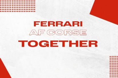 WEC und Le Mans 2023: Ferrari setzt für Hypercar-Werkseinsatz auf AF Corse