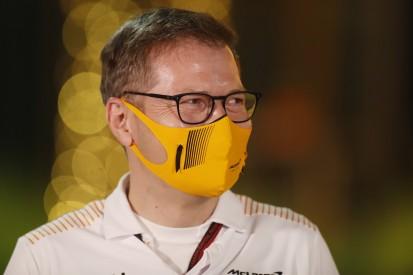 Andreas Seidl: Erfahrung außerhalb der Formel 1 hat mir geholfen