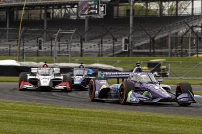 """Klassische blaue Flaggen in der IndyCar-Serie? """"Wir schauen uns das an!"""""""