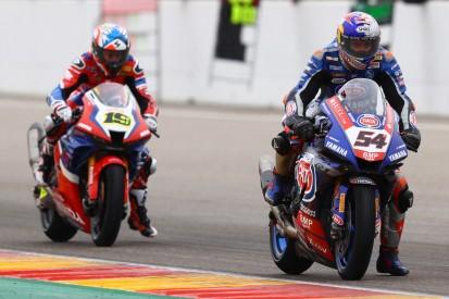 Superbike-WM nur für Ü30-Fahrer? Yamaha schlägt anderen Weg ein