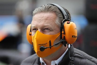 McLaren: Entscheidung für Einstieg in die Formel E weiter offen