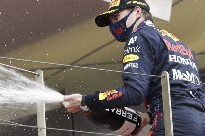 Formel-1-Liveticker: Berger: Max Verstappen so gut wie Ayrton Senna?