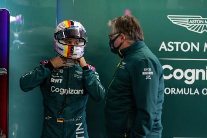 Aston Martin definiert klares Ziel: Formel-1-Weltmeister bis 2025