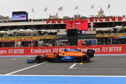 "McLaren erneut hinter Ferrari - Norris: ""Ferrari wird unterschätzt"""