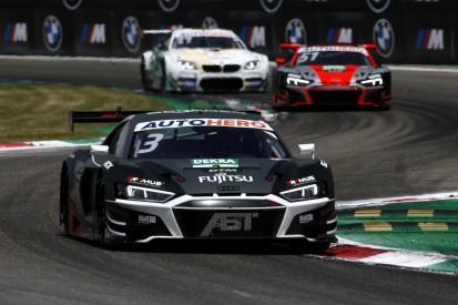 DTM-Rennen Monza 2: Geburtstagskind van der Linde sorgt für Audi-Doppelsieg