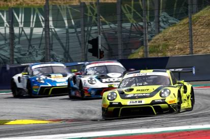Werden die Leistungen von SSR zum Problem für andere Porsche-Teams?