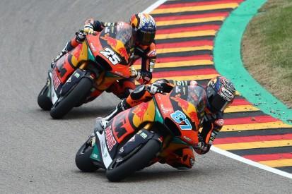 Wichtige Basis für die MotoGP-Talente: Neuer Vertrag zwischen KTM und Aki Ajo