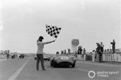 Le Mans 1959: Wie Aston Martin seinen größten Sieg errang