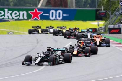 Formel 1 Steiermark 2021: Jetzt den Rennsieger tippen!