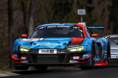 Knapper Zieleinlauf ade: Strafe für Phoenix-Audi