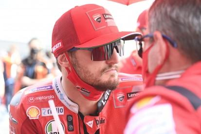 Jack Miller: Ducatis Fahrerwahl 2021 hat sich als richtig erwiesen
