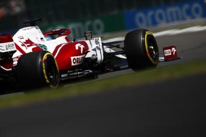Vier Plätze gutgemacht: Bester Startplatz für Kimi Räikkönen