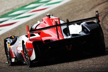 WEC Monza 2021: Dramatischer Toyota-Sieg gegen Alpine, LMP2 auf dem Podest
