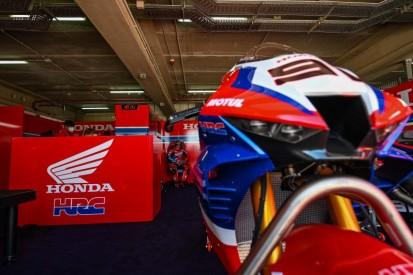"""""""Werden Fortschritte machen"""" - Honda steht weiterhin hinter dem WSBK-Projekt"""