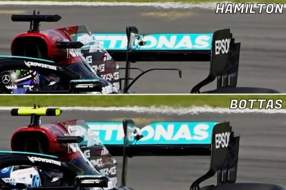Formel-1-Technik: Der Einfluss des Heckflügels auf den Titelkampf
