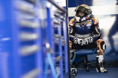 """Am Boden zerstört"": Gerloff ärgert sich über Fehler - Yamaha-Manager wütend"