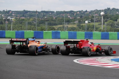 Carlos Sainz: Verrückt, wie schnell die Formel 1 geworden ist!