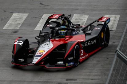 Rowland verlässt Nissan: Kommt Alex Albon oder Daniil Kwjat?
