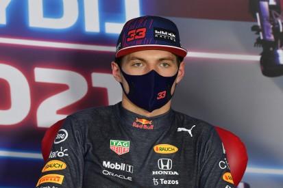 """""""Dummer Scheiß!"""": Max Verstappen platzt in F1-Pressekonferenz der Kragen"""