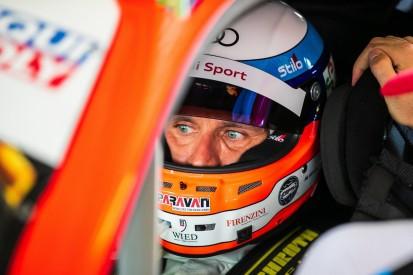 DTM-Überraschung: Markus Winkelhock ersetzt Flörsch am Nürburgring!