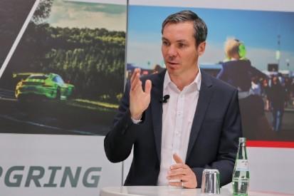 Mirco Markfort verlässt überraschend den Nürburgring