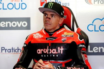 WSBK 2022: Scott Redding wechselt von Ducati zu BMW