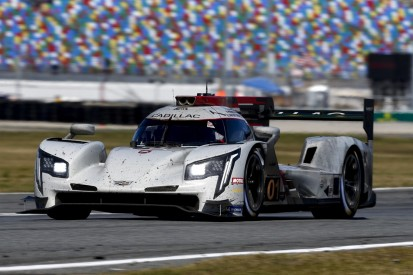 Klare Andeutung von Cadillac: Wenn LMDh, dann Le Mans