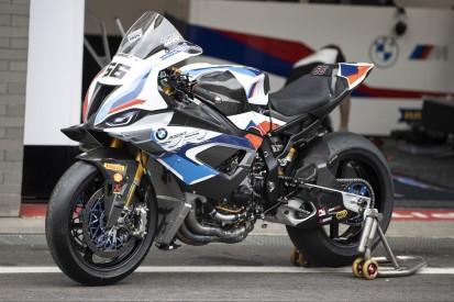 """""""Wir sind langfristig dabei"""" - BMW bekennt sich zur Superbike-WM"""