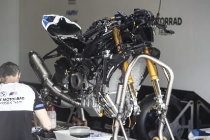 """Zukunft: BMW erwartet """"Koexistenz von Verbrennern und Elektro"""" im Rennsport"""