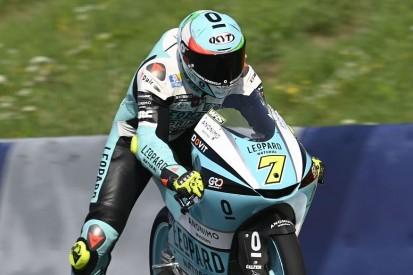 Moto3 Aragon FT3: Foggia mit knapper Bestzeit - 17 Fahrer in einer Sekunde