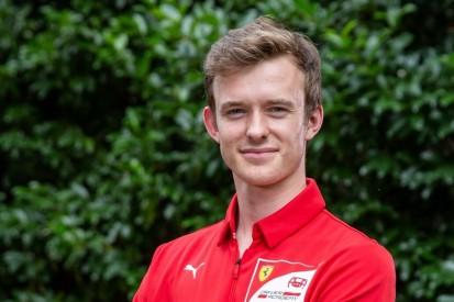 Callum Ilott fährt IndyCar 2021 bei Juncos-Hollinger zu Ende: 2022 Vollzeit?