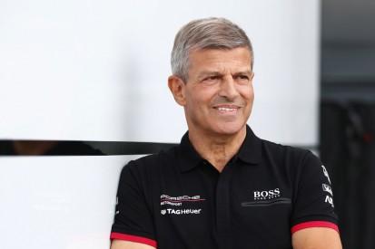 Wechsel bei Porsche: Fritz Enzinger tritt als Motorsportchef ab