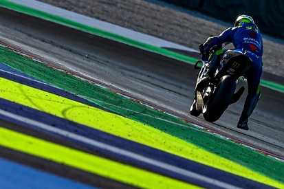 MotoGP-Test Misano Mittwoch: 2022er-Entwicklungen intensiv getestet
