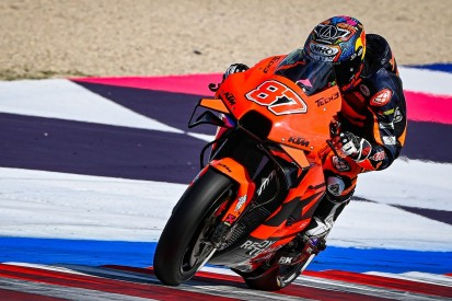 """""""Unglaublich!"""": Gardner und Fernandez schwärmen über ersten MotoGP-Test"""