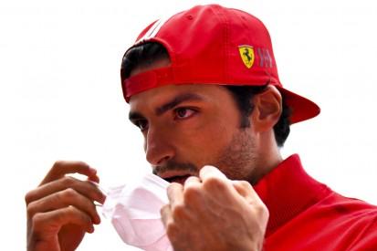 """Carlos Sainz: Bin """"nicht weit weg"""" vom ersten Sieg in der Formel 1"""
