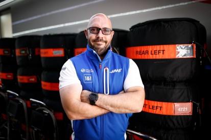 Wie wird man Pressesprecher eines Formel-1-Teams?