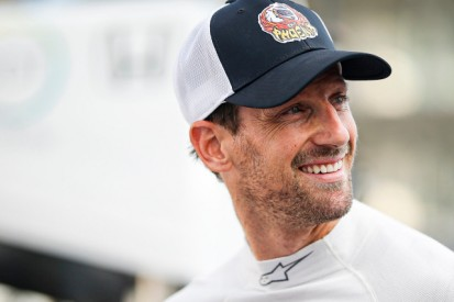 Offiziell: Romain Grosjean wechselt für IndyCar-Saison 2022 zu Andretti