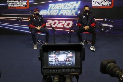 """Alexander Albon: Die Medien sind in der Formel 1 """"viel aggressiver"""""""