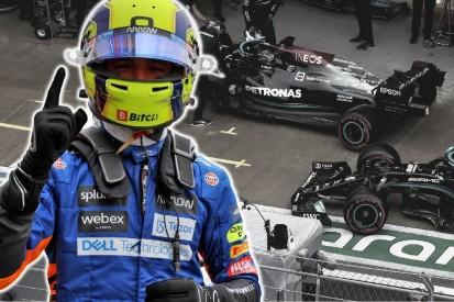 Formel-1-Liveticker: Nimmt Mercedes einen neuen Motor?