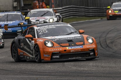 Porsche-Carrera-Cup Monza 2021: Wichtiger Sieg für Larry ten Voorde