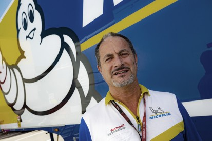Besseres Aufwärmverhalten: Michelin testet neuen MotoGP-Reifen
