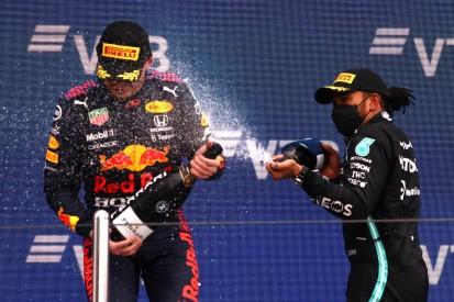 Formel-1-Liveticker: Verstappen hätte sogar fast gewonnen